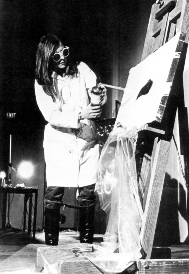 Art, a,  1980