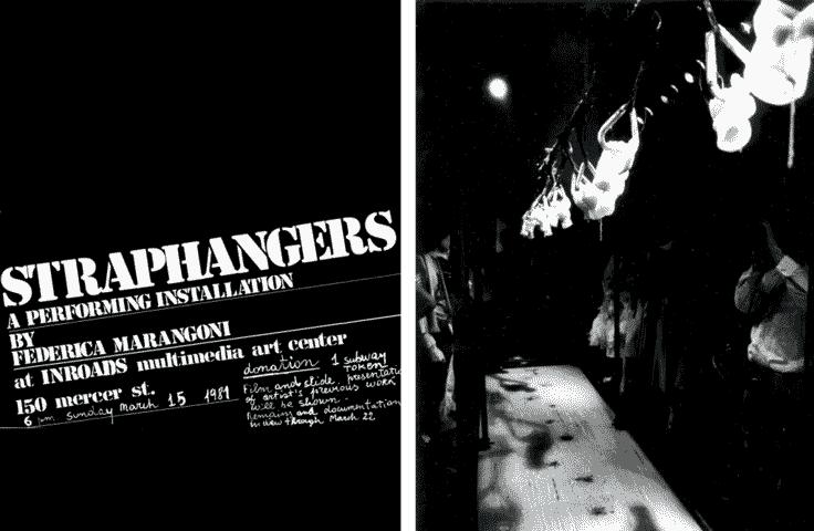Straphangers, 1981