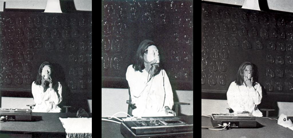 The interrogation, 1980