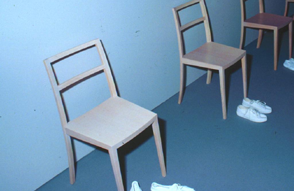 ABITARE IL TEMPO 1993-1