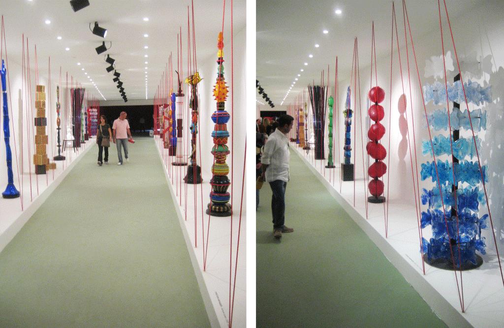 ABITARE IL TEMPO 2007-1