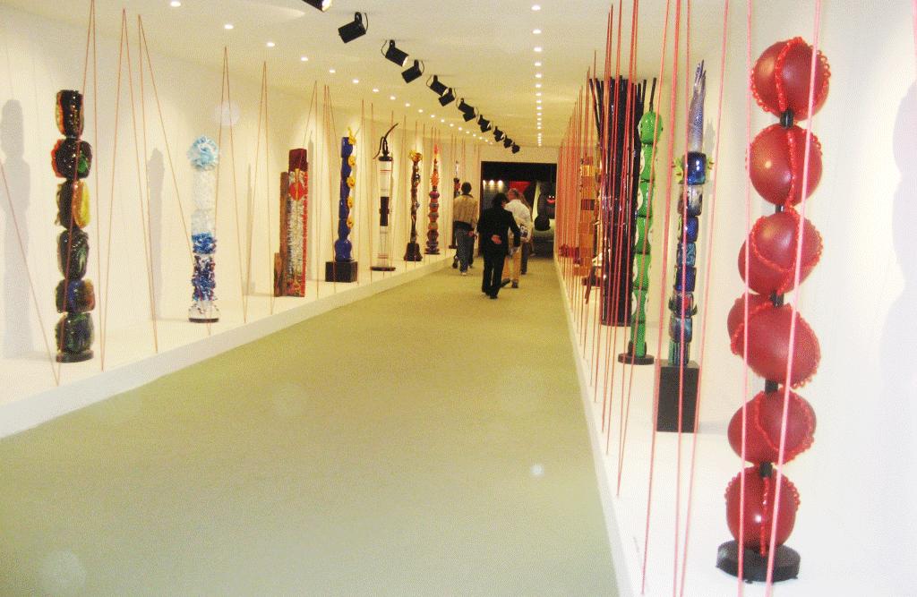 ABITARE IL TEMPO 2007
